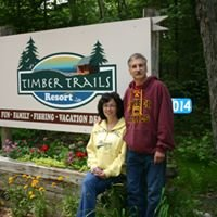 Timber Trails Resort