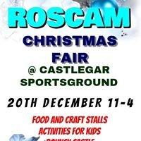 Roscam Christmas Market