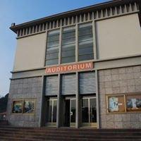 Cinema Auditorium Calolziocorte