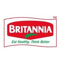 "Britannia Industries Ltd - ""Britannia Bytes"""