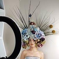 Lina Balt-Makeup artist
