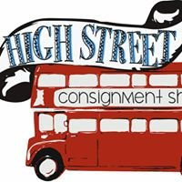 High Street Consignment