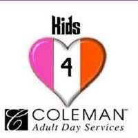 Kids 4 Coleman - Coleman Adult Day Services