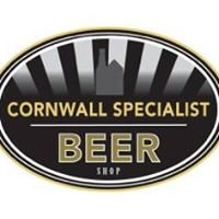 Cornwall Specialist Beer
