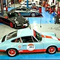 Gliss Auto Sport / Garage Dayraut