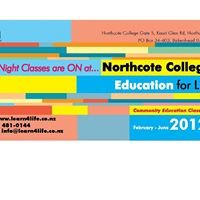 Education for Life - Northcote College Community Education