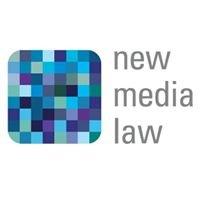 New Media Law LLP