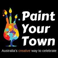 Paint Your Town MV/GL
