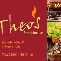 Theos Steakhouse