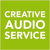 Creative Audio Service