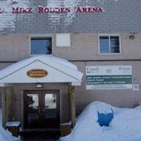 Mike Rodden Arena and Community Centre