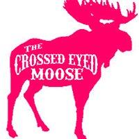 The Crossed Eyed Moose