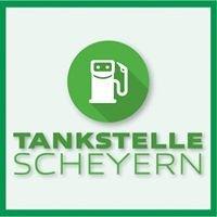 Tankstelle Mauermayer&Jäger OHG