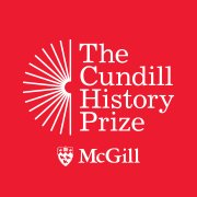The Cundill History Prize