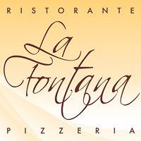La Fontana · Ristorante & Pizzeria