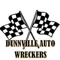 Dunnville Auto Wreckers Ltd.