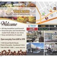 The Zuu Cafe & Bakehouse