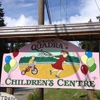 Quadra Children's Centre