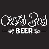 Crazy Bay Beer