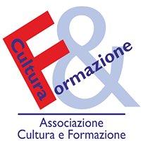 Ass. Cultura e Formazione
