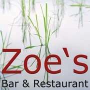 Zoe's Restaurant