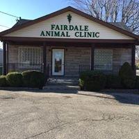 Fairdale Animal Clinic
