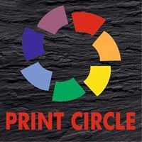 Print Circle Digi Point