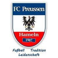 FC Preussen Hameln 07 e.V.