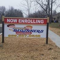 Little Beginner's Child Development Center