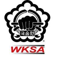 Kuk Sool Won of Clear Lake