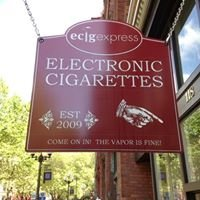 EcigExpress Seattle
