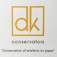 DK Conservators