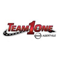 Team One Nissan Of Albertville