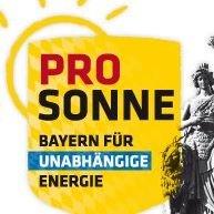 Pro Sonne Bayern