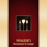 Le Voyageur Inn/Voyageur's Restaurant & Lounge