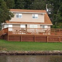 Northern Catskills Lakehouse on Private Lake