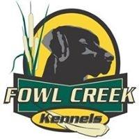 Fowl Creek Kennels