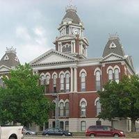 Shelby County, Illinois