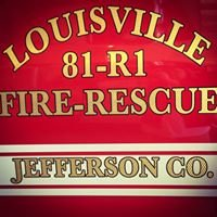 Louisville Firedepartment