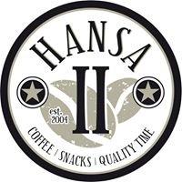 Café Hansa 2 - ehem. Kooperativa