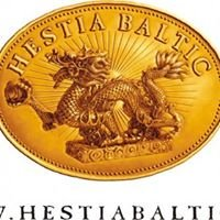 Fejerverkai Hestia Baltic