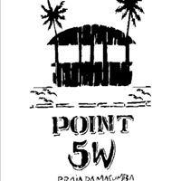 Quiosque Point 5W