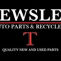 Tewsley Auto Parts & Recyclers