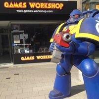 Games Workshop: Düsseldorf