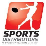 Sports Distributors NZ