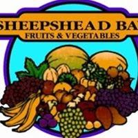 Sheepshead Bay Fruits And Vegetables Market