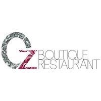 Oz Boutique Restaurant