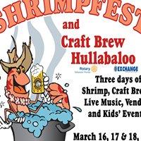 ShrimpFest FL