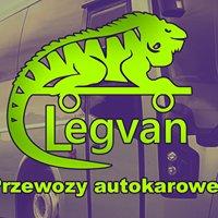 """Przewozy Autokarowe """"Legvan"""""""