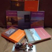 Buchhandlung und Galerie Büchergilde